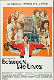 Between the Lines (1977) Poster - Movie Forum, Cast, Reviews