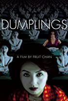 Image of Dumplings