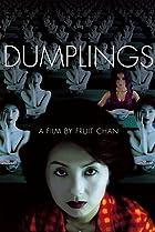 Jiao zi (2004) Poster