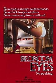 Bedroom Eyes(1984) Poster - Movie Forum, Cast, Reviews