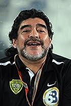Image of Diego Maradona