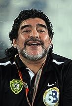 Diego Maradona's primary photo