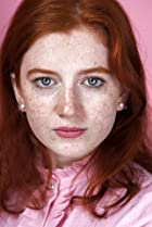 Image of Ciara Baxendale