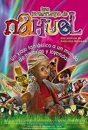 Las aventuras de Nahuel Poster