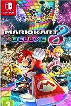 Image of Mario Kart 8: Deluxe