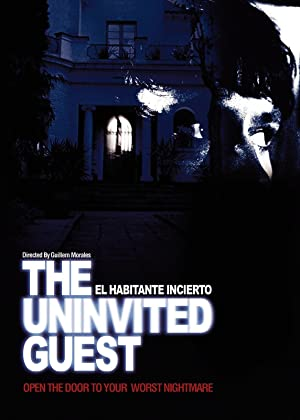 watch The Uninvited Guest full movie 720