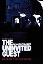 El habitante incierto (2004) Poster