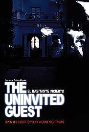 El habitante incierto(2004) Poster - Movie Forum, Cast, Reviews