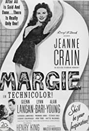Margie (1946) Poster - Movie Forum, Cast, Reviews