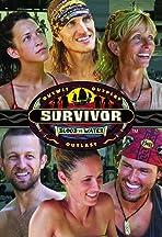 Survivor: Blood vs Water Preview