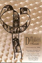 The Diversity Awards Poster
