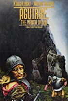 Aguirre, the Wrath of God (1972) Poster