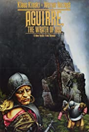 Aguirre, the Wrath of God(1972) Poster - Movie Forum, Cast, Reviews