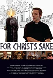 For Christ's Sake Poster