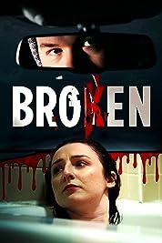 Broken (2021) poster