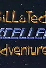 Bill & Ted's Excellent Adventures Poster - TV Show Forum, Cast, Reviews