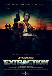 Star Wars: Extraction Poster