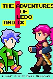 The Adventures of Ledo and Ix Poster