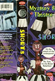 Mystery Science Theater 3000: Shorts Poster