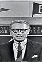 The General Electric College Bowl