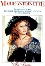Marie Antoinette, reine d'un seul amour Poster