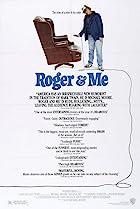 Roger & Me (1989) Poster