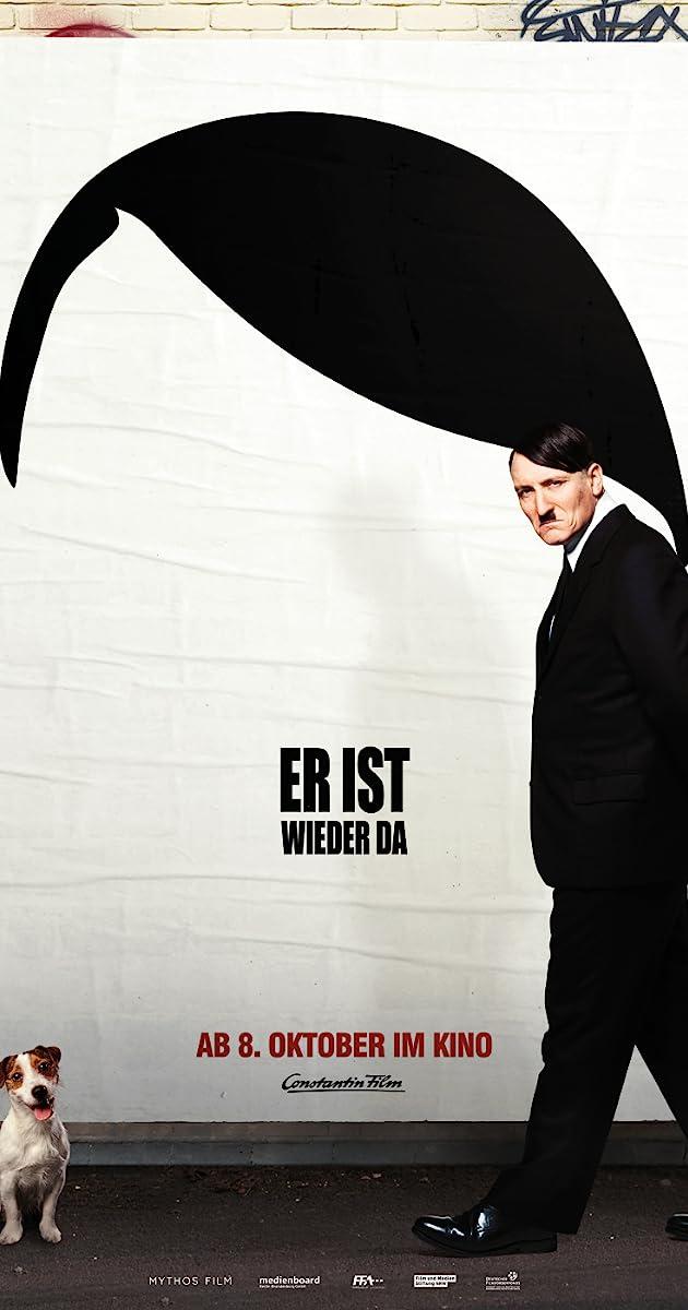 Hitler Trở Về-Look Who*s Back / Er ist wieder da (2015)