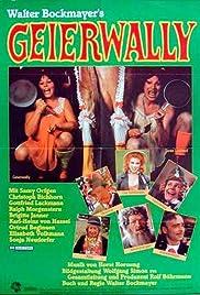 Geierwally Poster