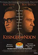 Primary image for Kissinger and Nixon