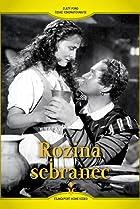 Image of Rozina, the Love Child