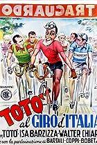 Image of Totò al giro d'Italia