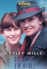 Back Home(1989) Poster - Movie Forum, Cast, Reviews