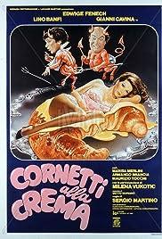 Cream Horn(1981) Poster - Movie Forum, Cast, Reviews