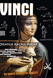 Vinci (2004) Poster - Movie Forum, Cast, Reviews