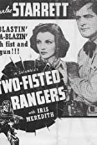 Image of Two-Fisted Rangers