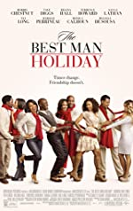 The Best Man Holiday(2013)