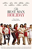 The Best Man Holiday (2013) Poster
