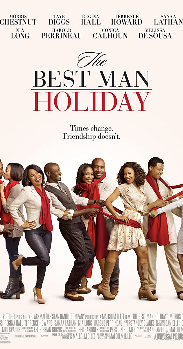 The Best Man Holiday (2013) - IMDb
