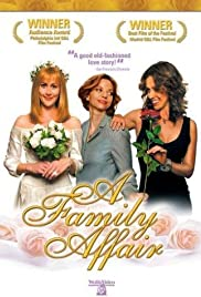 A Family Affair (2001) Poster - Movie Forum, Cast, Reviews