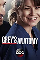 Image of Grey's Anatomy: I Want You with Me