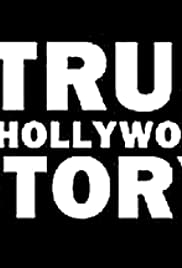 E! True Hollywood Story Poster