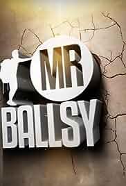 Mr. Ballsy