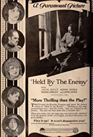 Held by the Enemy Poster