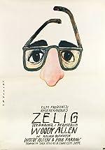Zelig(1983)