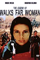 Image of The Legend of Walks Far Woman