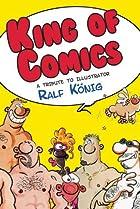 Image of König des Comics