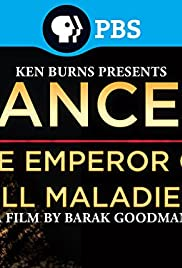 Cancer: The Emperor of All Maladies Poster - TV Show Forum, Cast, Reviews