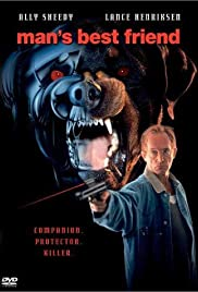 Man's Best Friend (1993) Poster - Movie Forum, Cast, Reviews