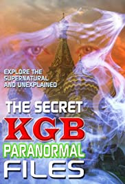 The Secret KGB Paranormal Files Poster
