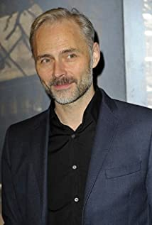 Mark Bonnar Picture